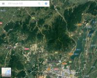 破罡湖:水所在,城东北