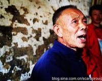 许家畈:深山雪藏两百年前土京剧