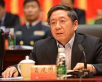曹建国:中国航空发动机集团有限公司董事长