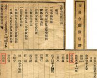 明清时期的安庆驻京办:安庆会馆