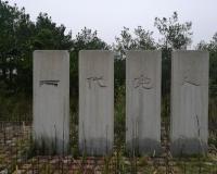 一代完人王星拱墓