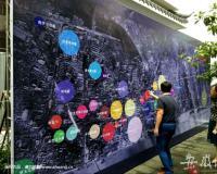 新老照片展示安庆建城800年