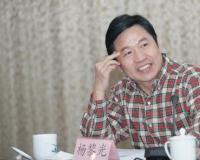 安庆作家杨黎光
