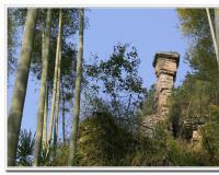 佛图寺天生塔
