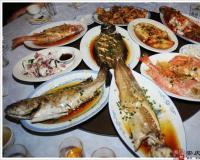 百吃不厌总是鱼,诚哉斯言!