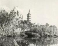 安庆老街老巷—六:怀念康熙河
