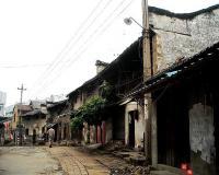 安庆老街老巷—十九:墩头坡