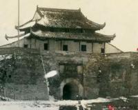 #安庆老照片#二:枞阳门