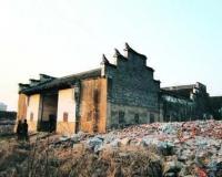 民国时期安庆那些祠堂