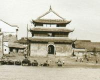 #安庆老照片#九:镇皖楼