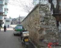 安庆老街老巷—二十一:横坝头